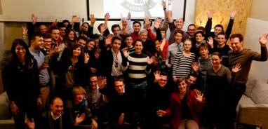Webmarketing Days Grenoble le 9 décembre 2015 : attirez des prospects sur votre site internet avec le référencement naturel