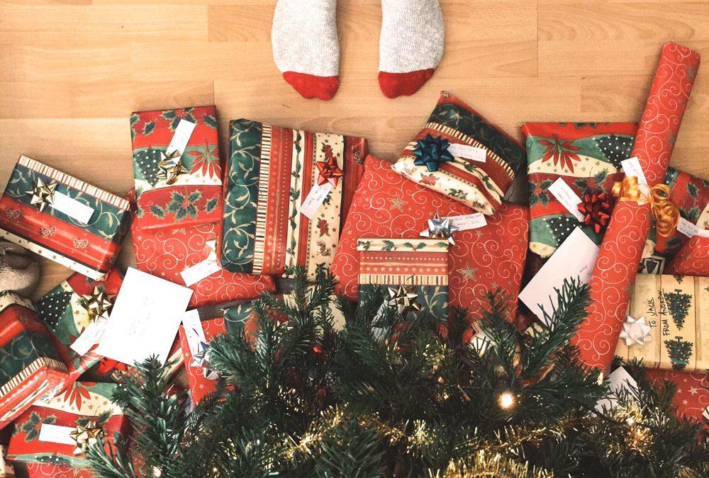Cadeau de Noël 24-7 :  nos outils gratuits favoris pour créer un beau site internet