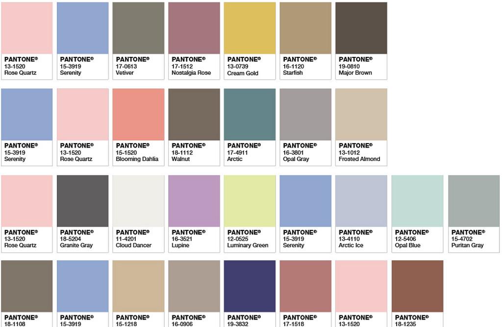 La référence couleur Pantone ou ton direct est différente du CMJN.