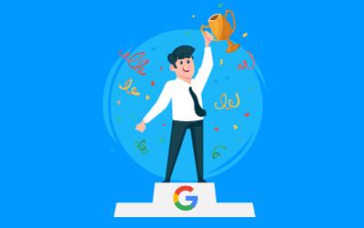 Améliorer son référencement sur Google en 5 étapes