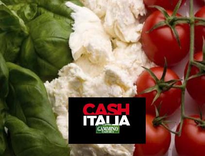 Site web marchand Maison Gammino – Cash Italia
