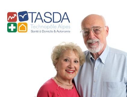 Plateforme web TASDA