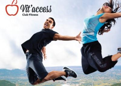 Communication B to C Vit'Access
