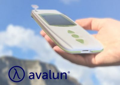 Sites internet start-up Avalun