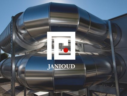 Communication entreprise Janioud