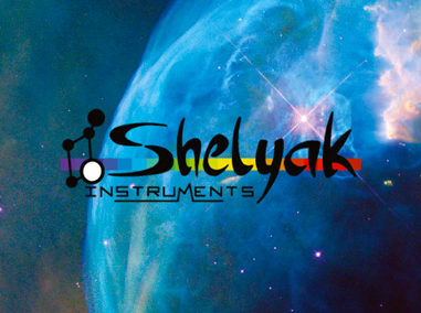 Site e-commerce Shelyak Instruments