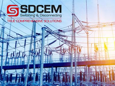 Site internet de SDCEM