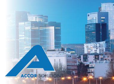 Site internet WordPress Accor Solutions