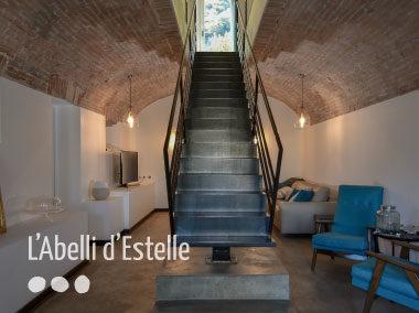 Site internet et vidéo l'Abelli d'Estelle
