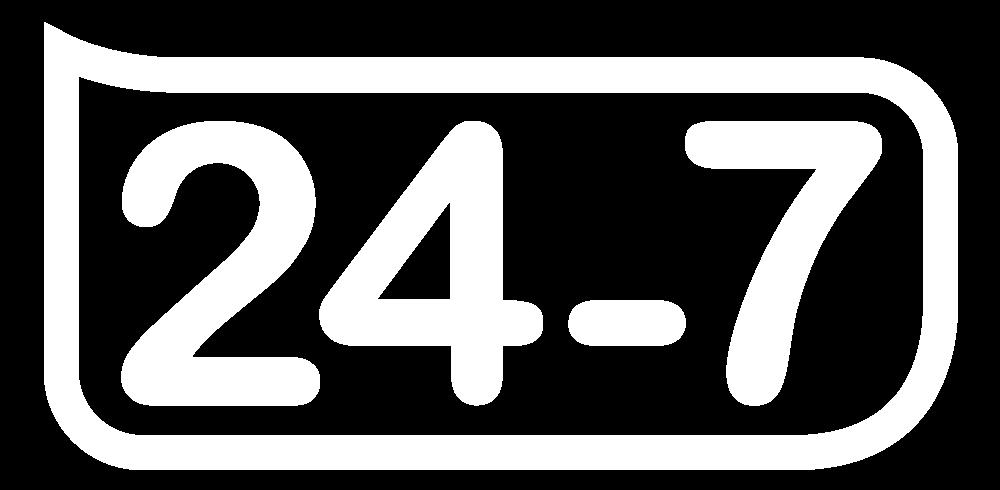 agence web 24-7