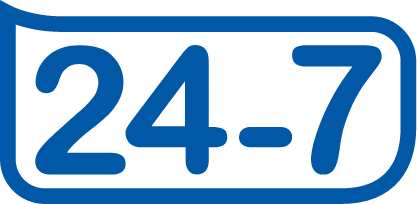 24-7 | Agence web à Grenoble