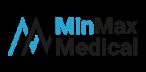logo min max medical