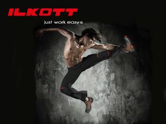 Création du site internet ILKOTT