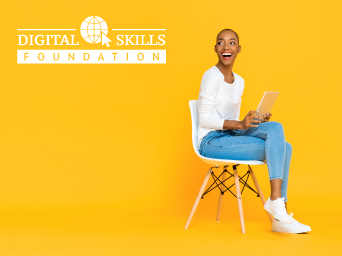 Refonte du site internet Digital Skills Foundation